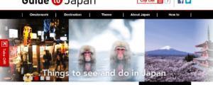 外国人観光客が訪日前・訪日中にチェックする情報メディア・サイト19選
